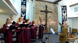 Choir in Action 2